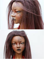 Face up V by Follow-the-Wind