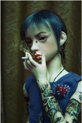 Need a smoke... by Follow-the-Wind