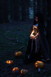 This is Halloween by Follow-the-Wind