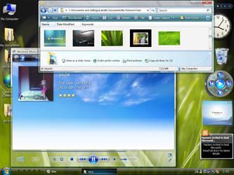 My VistaXP SECOND EDITION by JuanPerez