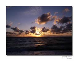 Danish Sunset by CaptainNuss