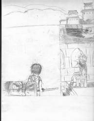 I'll Finish This! (Progress) by KDogg09
