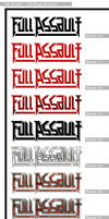 Full Assault 01 by Kaudallator