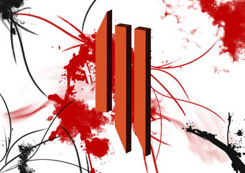 Skrillex (ill) Wallpaper HD by xX-Beyond-Reality-Xx