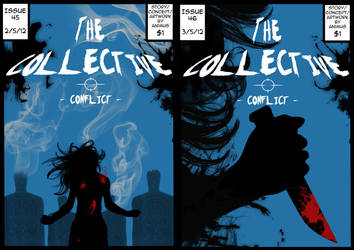 The Collective {Covers 45-46} by xX-Beyond-Reality-Xx