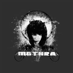 mothra shirt by XeyeronikX