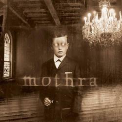 MOThRA CovEr by XeyeronikX