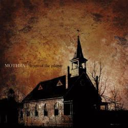 MOTHRA COVER 2 by XeyeronikX