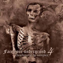 deathmetal.be sampler by XeyeronikX