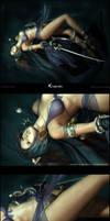 kishars by XXcomicXX