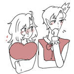 Crack ship: askenglishroyals by AskTheSweetWitch
