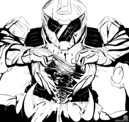 DOOM - Rip and Tear and Rip and Tear and Ri- by harrison2142