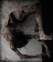 .rotten from the inside. by kierrathorn