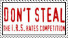 Don't Steal by Mistress-Cara