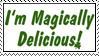 Magically Delicious by Mistress-Cara