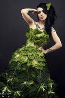 Veggie 2.0 by AshtrayheartRomina