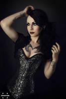 Dark valentine by AshtrayheartRomina