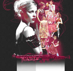 Glamour v.4 by HYP3R--CH1CK