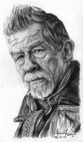 DW - The War Doctor by nitefise