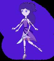 Tanzanite (fusion) by SparkleChord