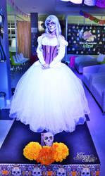 Skullcandy Neo Victorian by CherrySteam