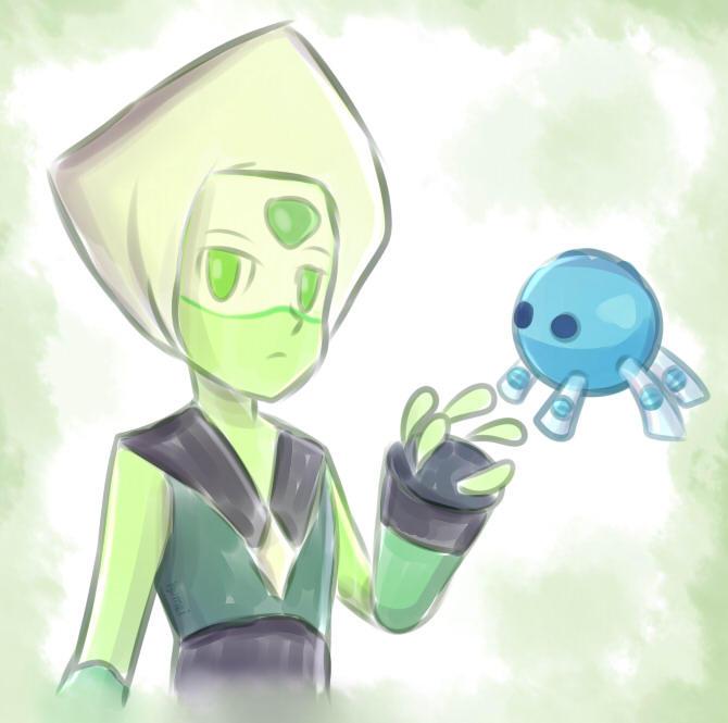 Personaje de Steven Universe ♥