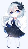 Alenna (+video) by iyumei