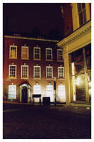 Notts at Night 03 by nibbler-photo