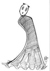 DG 3.50 sketch by Sebastian by mnmega
