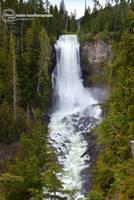 Alexander Falls by sweetcivic