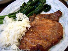Pork Chops by sweetcivic