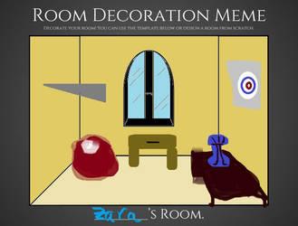 Zara room decoration meme by wolf12832