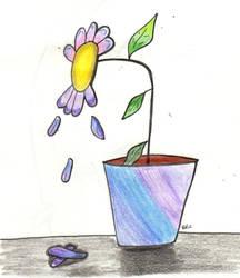Flower 2 by MafiPaint