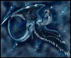 Keeper of Stars by Carmadarla