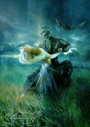 Danse Macabre:-Dance of Death by Ellyevans679