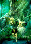 Fairy Friends by Ellyevans679
