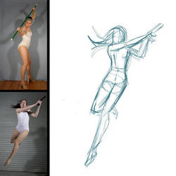 Sketch this :3 by KatyShaga