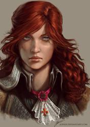 Elise by jodeee