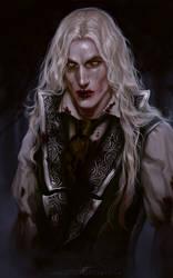 Lestat by jodeee