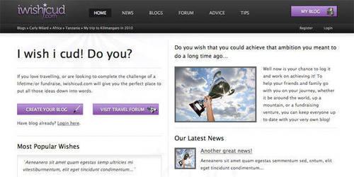 social site by directmediadesign