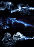 Smoke Stock V by Melyssah6-Stock