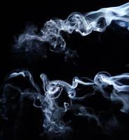 Smoke Stock IX by Melyssah6-Stock