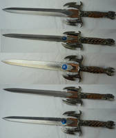 Dagger Stock I by Melyssah6-Stock
