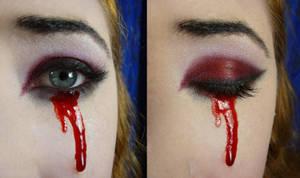 Vampire Tears Stock II by Melyssah6-Stock