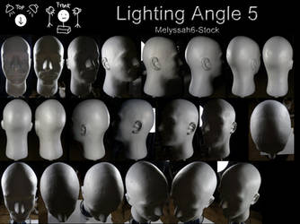 Lighting Angle Ref 5 by Melyssah6-Stock