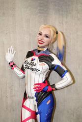 Harley Suicide Squad D.Va  NYCC2018 03 - Abdella by Abdella-Photo-Art