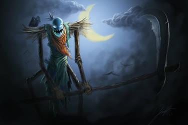 Fiddlesticks by Yaztory