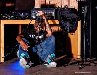 DJ Amp by renaldocreative