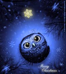 Merry Christmas 2014 by MarekDolata