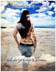 Dream by Tonya-TJPhotography